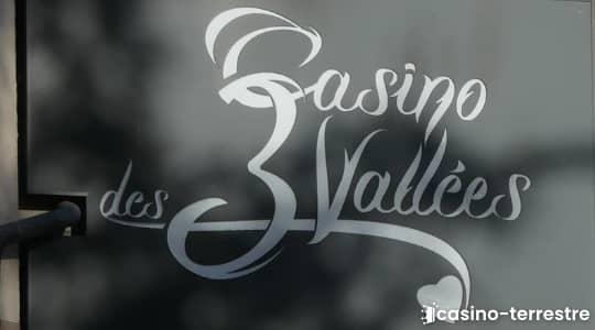 Casino Brides-les-Bains