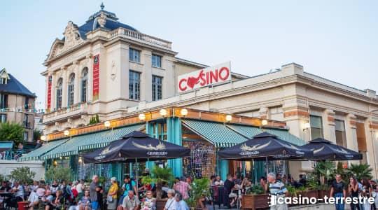 Casino de Chatel-Guyon
