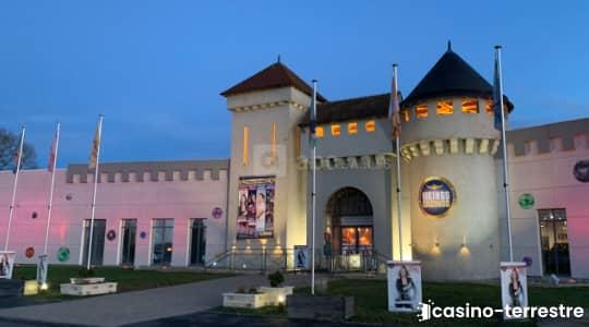 Casino de Bourbon-l'Archambault