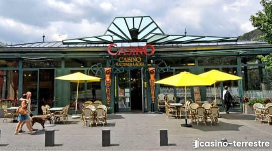 Casino du Mont Dore
