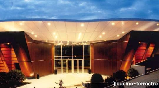 Casino D'Hauteville