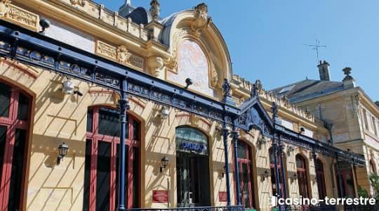 Casino de Néris-les-Bains