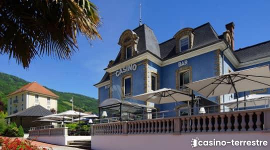 Casino d'Allevard