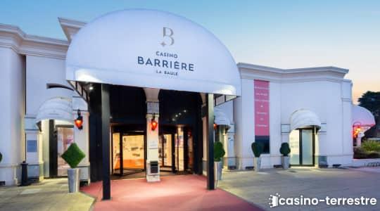 Casino La Baule Escoublac