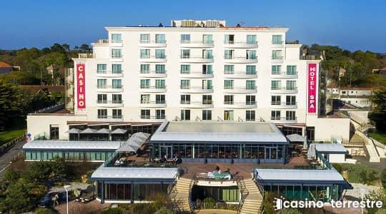 Casino de Saint-Brevin-les-Pins
