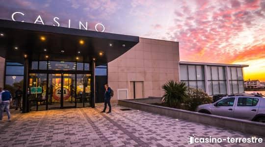 Casino de Saint-Gilles-Croix-de-Vie