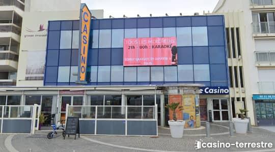 Casino de Saint-Jean-de-Monts