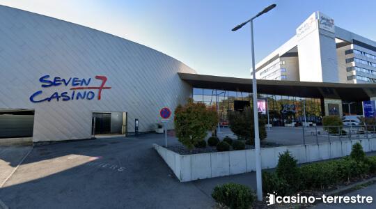 Casino d'Amnéville