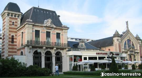 Casino de Besançon