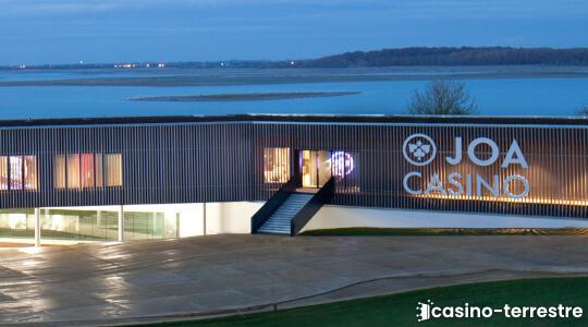 Casino du Lac du Der