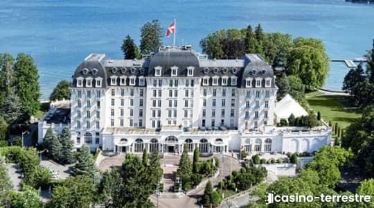 Casino d'Annecy