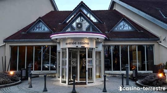 Casino de Lons-le-Saunier