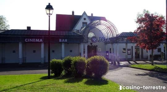 Casino de Luxeuil-les-Bains