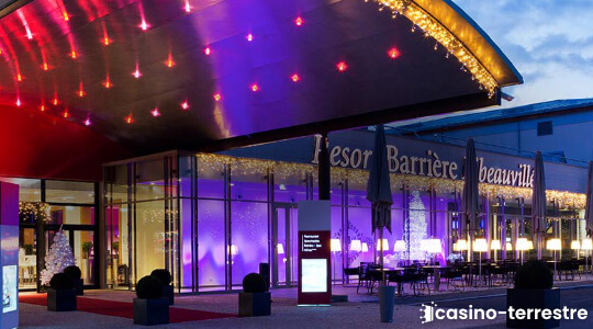 Casino de Ribeauvillé