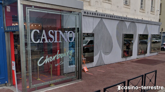 Casino de Cherbourg