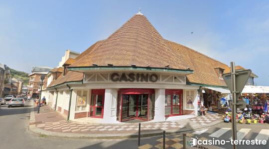 Casino d'Étretat