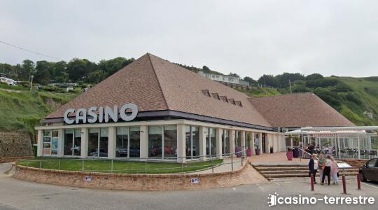 Casino de Fécamp