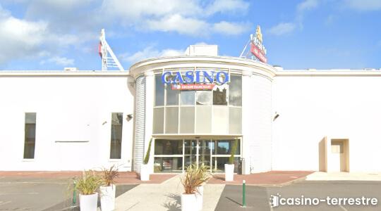 Casino de Luc-sur-Mer