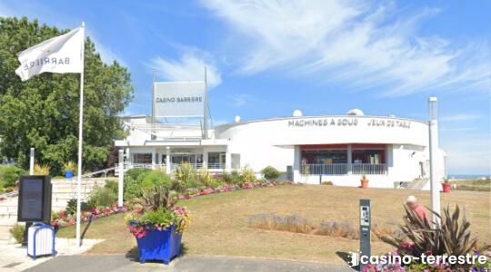 Casino de Ouistreham