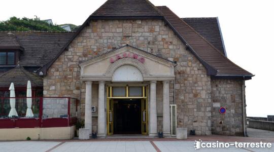 Casino de Veulettes-sur-Mer