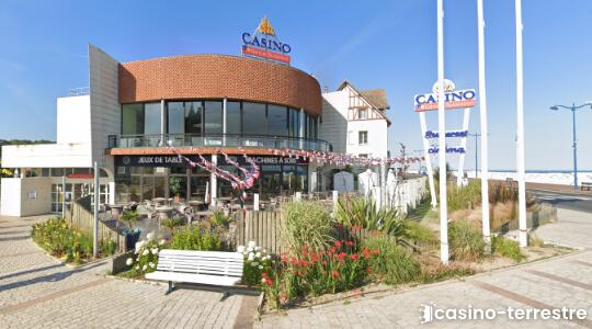 Casino de Villers-sur-Mer