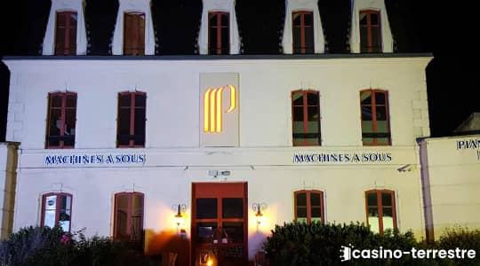 Casino d'Evaux-les-Bains