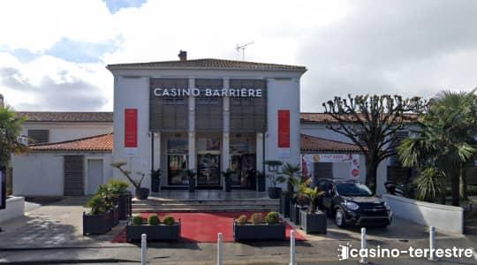 Casino de La Rochelle
