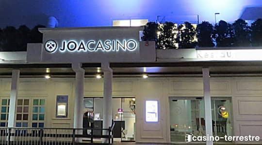 Casino de Saint-Jean-de-Luz