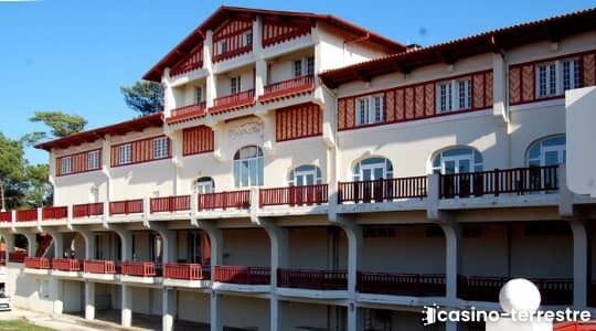Casino de Soorts-Hossegor