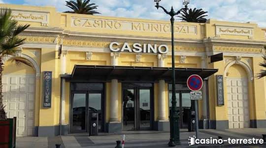 Casino d'Ajaccio