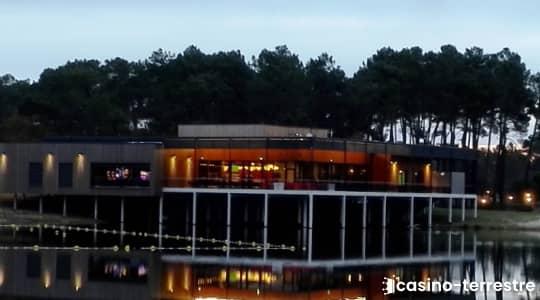 Casino de Casteljaloux